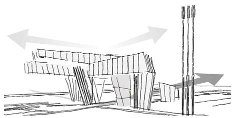 ingresso autodromo monza nuovo ingresso autodromo monza 171 architettura davide