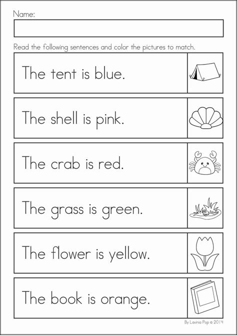79 best images about kinder reading comprehension on