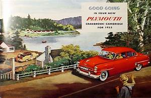 1953 Plymouth Hy