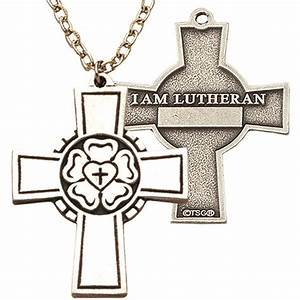 Lutheran Cross - ClipArt Best