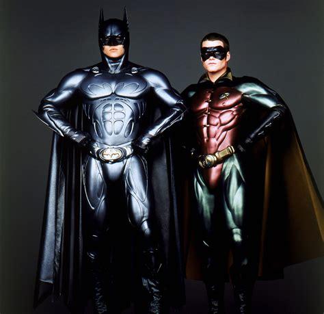 Joel Schumacher Talks 'batman Forever' Legacy In Exclusive