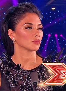 Nicole Scherzinger Latest News Pictures And Gossip
