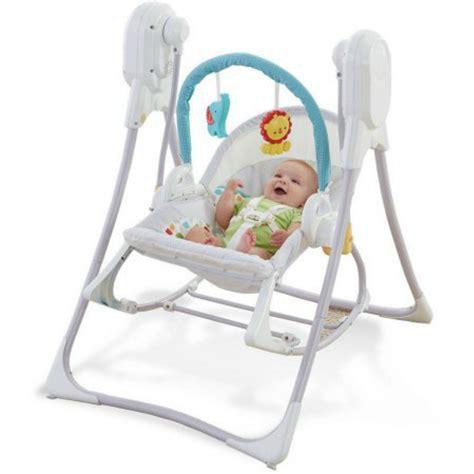fisher price rocker swing fisher price 3 in 1 swing n rocker infant seat nature