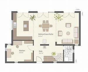 Kubus Haus Günstig : grundriss haus mit 3 kinderzimmer fabelhafte design ideen f r haus und m bel ~ Sanjose-hotels-ca.com Haus und Dekorationen