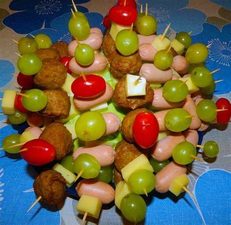 canapes aperitif facile idées d 39 amuses bouche faciles guide astuces