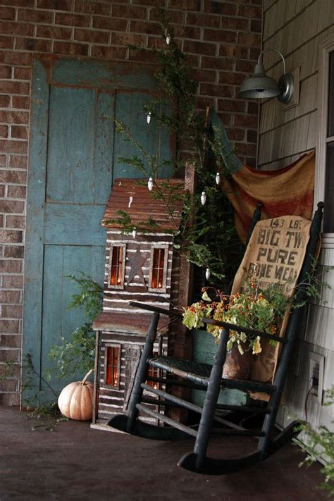 Best Porch Ideas Images Pinterest