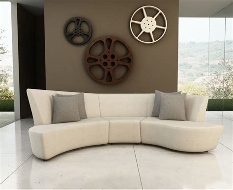Small Sectional Sofa For Apartment by Sectional Sofa For Small Spaces Homesfeed