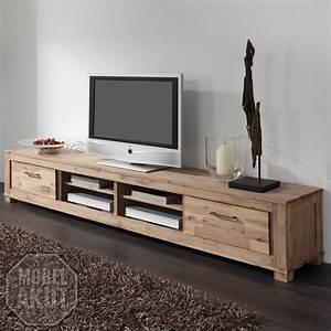 Tv Möbel Lowboard : tv lowboard akazie die m bel f r die k che ~ Markanthonyermac.com Haus und Dekorationen
