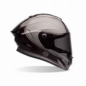 Casque De Moto : casque moto int gral homme bell race star chief speed wear ~ Medecine-chirurgie-esthetiques.com Avis de Voitures