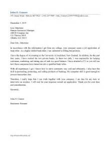 Cover Letter For Loan Analyst   Best Idea