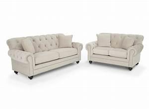 Victoria Sofa & Loveseat Living Room Sets