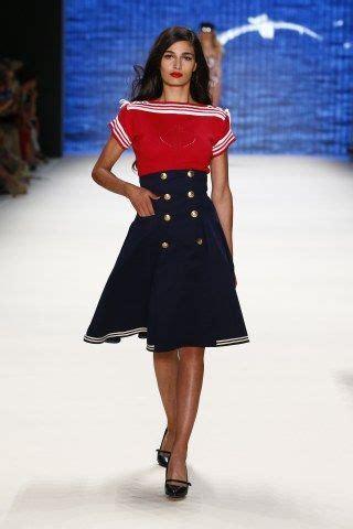 lena hoschek fashion week berlin sommer 2017 fashion