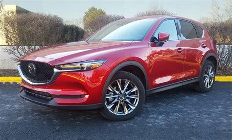 Test Drive: 2019 Mazda CX-5 Signature | The Daily Drive ...