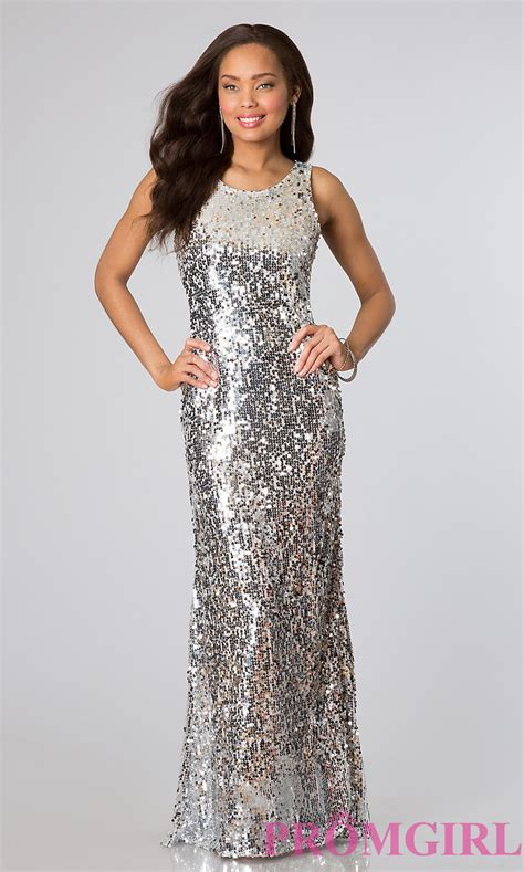 Silver Sequin Dress  Oscar Fashion Review u2013 Fashion Gossip