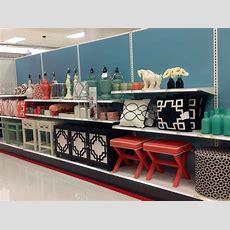 Target Canada Home Decor Offers Fun Colour, Design