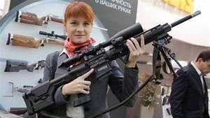 Alleged Russian Agent Maria Butina Infiltrates U.S ...