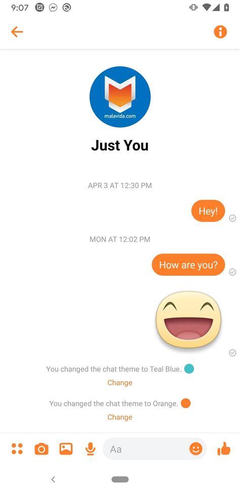 Facebook Messenger 310.0.0.0.42 - Descargar para Android ...