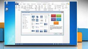 How To Create Flow Chart In Ms Word 2013 Document