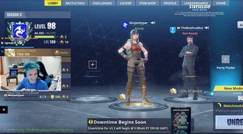 epic games didnt pay ninja  drake  fortnite stream