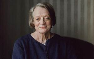 Maggie Smith on the real Lady in The Van: 'Nobody will ...