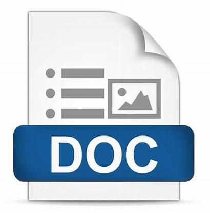 Format Doc Icon Clipart Iconbug