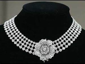 World`s Most Beautiful Jewellery By Vardhman .wmv - YouTube