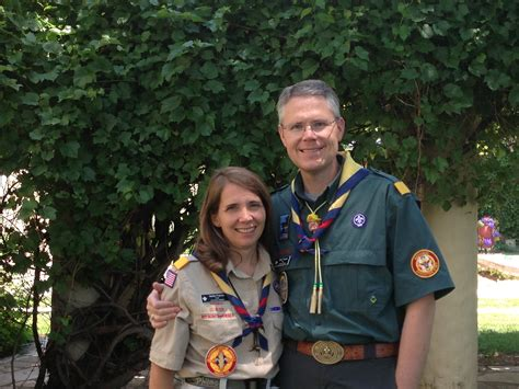 Scouting Spouses Archives - LDS-BSA Relationships