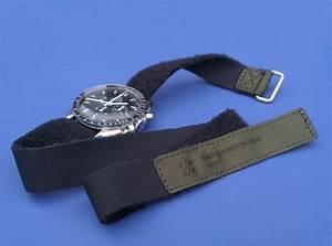 """Authentic"" NASA velcro strap"