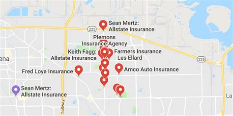 Insurance agency in pasadena, texas. Cheap Car Insurance Deer Park TX