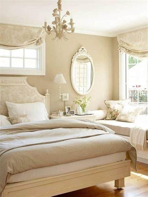 schlafzimmer weiß beige beige wandfarbe 40 farbgestaltungsideen mit der