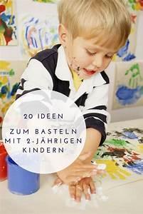 Kinderbett Für 2 Jährige : tolle bastelideen f r 2 j hrige kinder aus verschiedenen materialien kinder kreativ basteln ~ Eleganceandgraceweddings.com Haus und Dekorationen