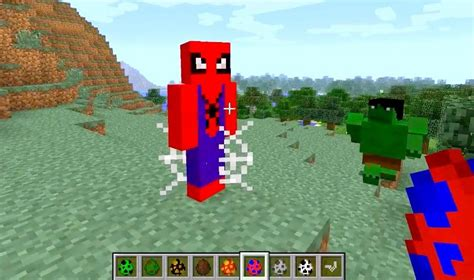 marvel unofficially explodes into 39 minecraft 39
