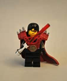 LEGO Star Wars Sith Lords