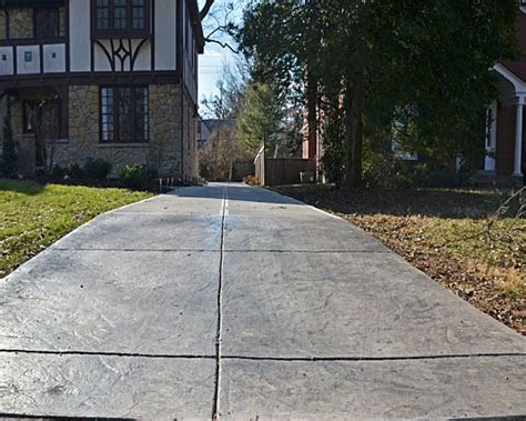 concrete patio louisville ky concrete driveway photos concrete patio photos