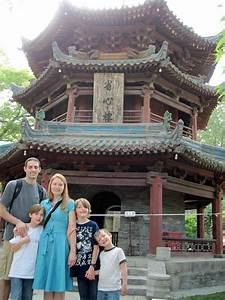 Trip Report: Xi'an, China – Around the World in 80 Diapers