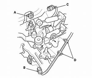 2003 chevy impala wiring harness diagram tracker wiring With the circuit can ne d vacuum diagram 1994 s10 blazer