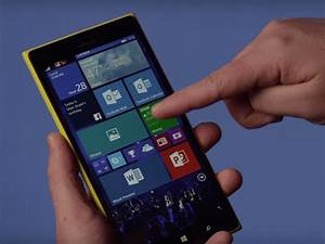 Windows 10 Mobile Gets Unofficial Google Play Access to ...
