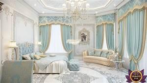 Luxury, Design, Bedroom