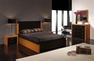 chambre coucher design accueil design et mobilier With chambres a coucher design