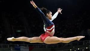 Gold again: U.S. women's gymnasts dominate in Rio - Los ...  Gymnastics