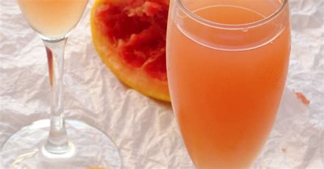 sweet alcoholic drinks sweet grapefruit kiss cocktail recipe the most amazing alcoholic drink ever made from only 3