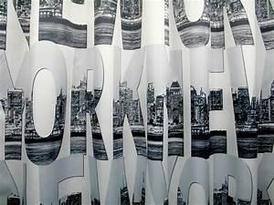 Gardine New York : 2er packschlaufenschal vorhang gardine store dekoschal new york 245 x 140 cm ebay ~ Markanthonyermac.com Haus und Dekorationen