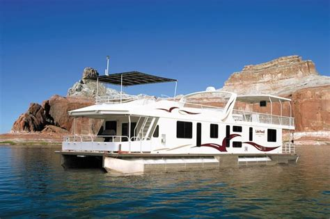 Fishing Boat Rentals Lake Powell by 25 Best Ideas About Houseboat Rentals On