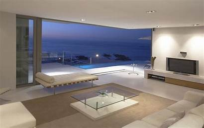 Sea Interior Wallpapers Living Desktop Ocean Beach