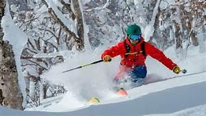 Dream Ski Trip On The Powder Highway