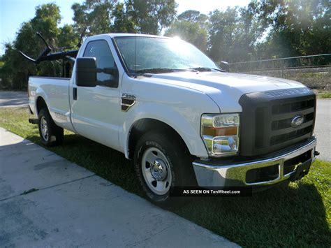 ford   diesel duty wrecker tow truck repo truck