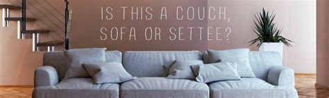 sofa  couch lounge  living room    difference