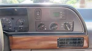 Find Used 1990 Ford Taurus Gl Station Wagon - One Owner - Garaged