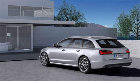 2016 Audi A6 by Meet The 2016 Audi A6 Range