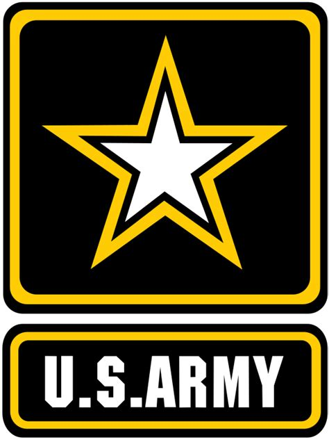 File:Logo of the United States Army.svg - Wikimedia Commons